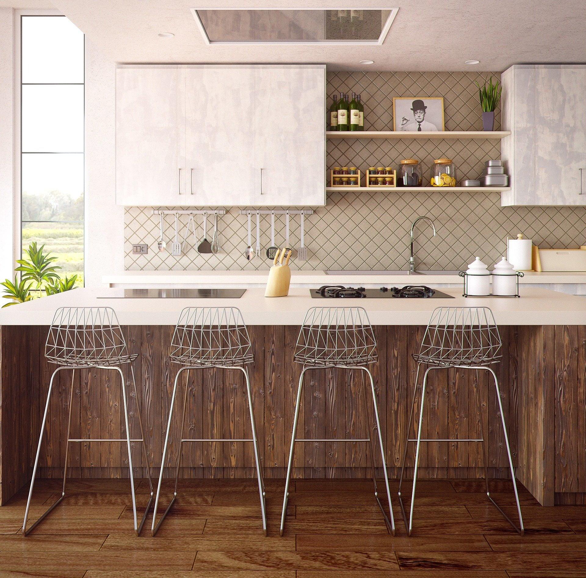 Renovering af køkken – gode tips