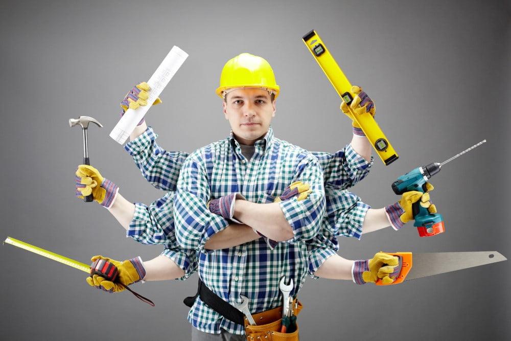 Håndværker der kan give dig et byggetilbud