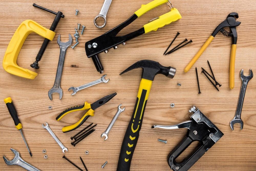 Køb værktøj på Black Friday, og spar mange penge