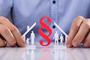 Read more about the article Hvorfor oprette en ægtepagt, når du køber bolig med din ægtefælle?